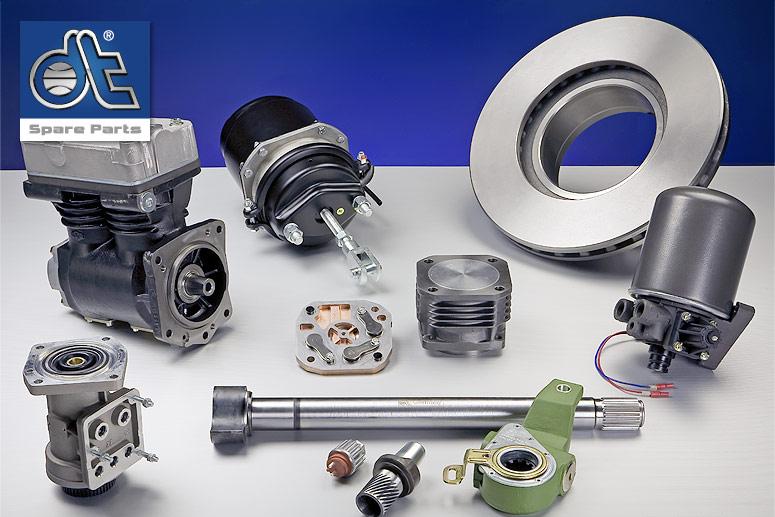 09_DT_Brake_system_parts